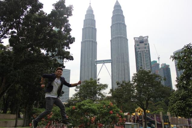 Flash Packing Kuala Lumpur