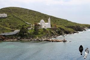 Island of Ios