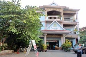 Velkommen Guesthouse, Siem Reap