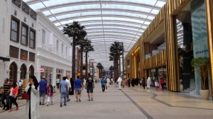 The grandest mall in Kuwait, The Avenues