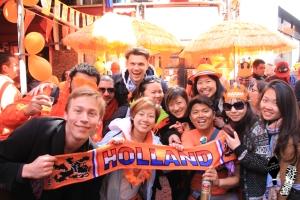 we loved Holland!